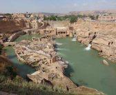 آمار استان خوزستان