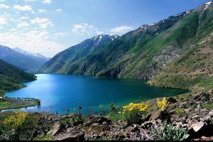 آمار استان لرستان